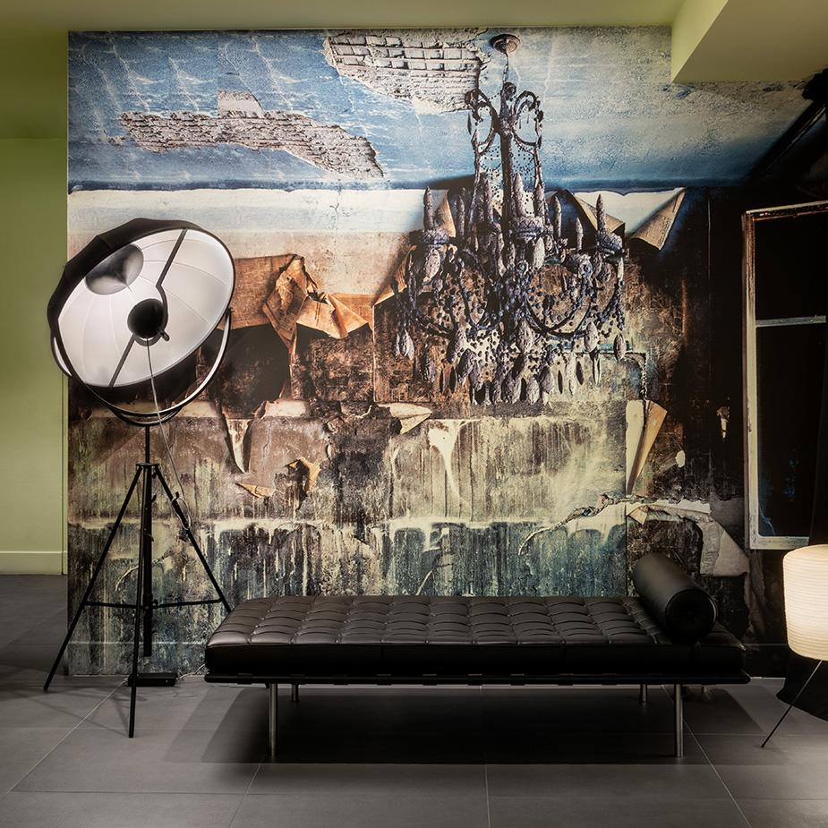 Meci luce, illuminazione e illuminotecnica, showroom, Genova, Chiavari